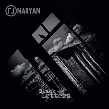 Naryan – Black Letters (CD/Digital)