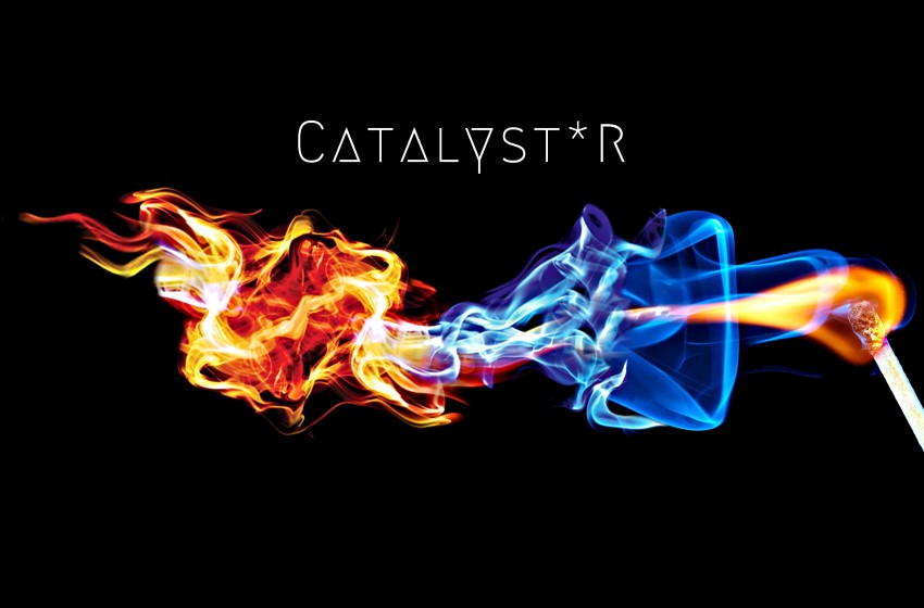 Catalyst*R