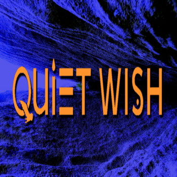 Quiet Wish Logo PGR1
