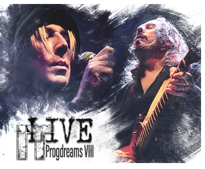 IT – Live at ProgDreams VIII