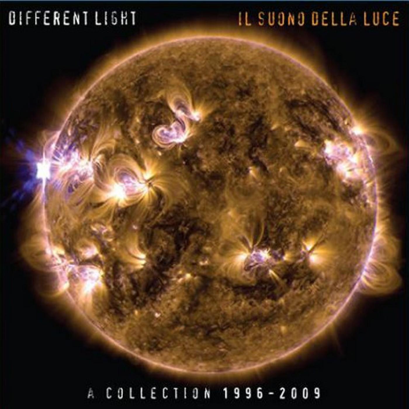 Different Light – Il Suono della Luce